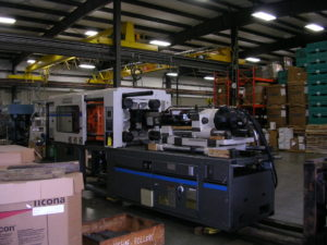 Plastic Part Fabrication Company