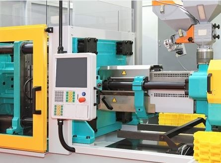 Injection Molding of Plastic Parts